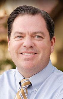 State Sen. Michael Roberson